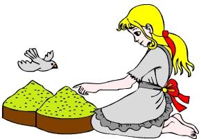 Ausmalbilder Märchen Kostenlos