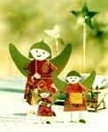 weihnachtsbasteln anleitungen kostenlos