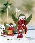 weihnachtsbasteln anleitungen