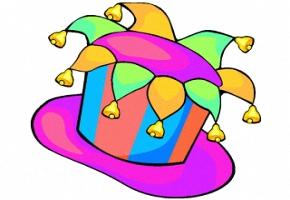 clown fensterbilder kostenlos. Black Bedroom Furniture Sets. Home Design Ideas