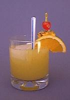 Wodka O Mischung