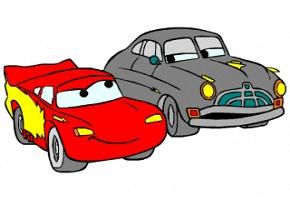 Disney Cars Ausmalbilder Kostenlos Ausdrucken