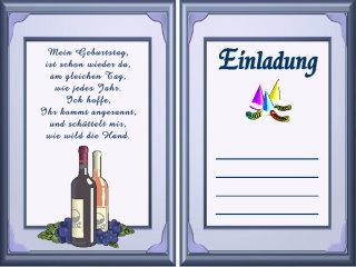 Einladungsgedichte Für Einladungskarten Online