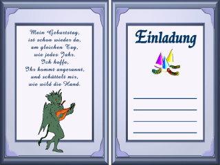 Text essen einladung kostenlos zum Einladungskarten zum
