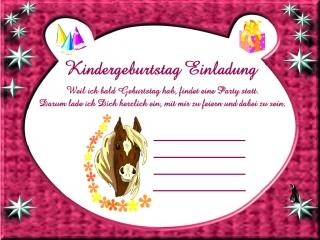 Einladungskarten Kostenlos Zum Ausdrucken Kindergeburtstag, Kreative  Einladungen
