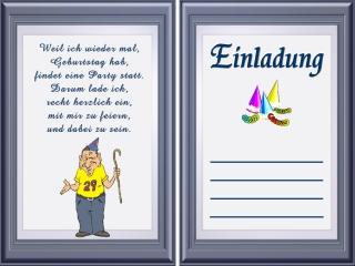 Spruch Kindergeburtstag Witzig Pictures to pin on Pinterest
