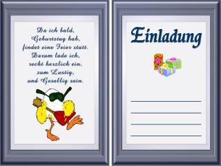 Einladungskarten Ausdrucken U2013 Kathyprice, Einladungs