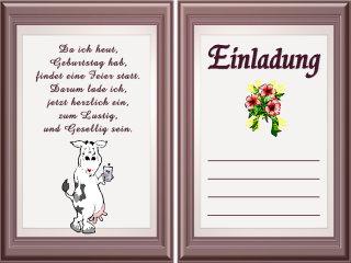 Einladungsspruche Zum 50 Geburtstag 53 Images Einladungskarte