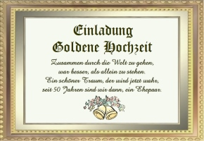 Kurze Zitate Zur Goldenen Hochzeit