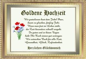 Gluckwunsche Und Spruche Zur Goldenen Hochzeit Eine Goldene Hochzeit Ist Ein Ganz Besonderes Ereignis Fur Alle