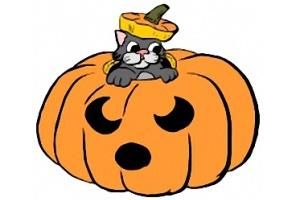 halloween ausmalbilder kostenlos