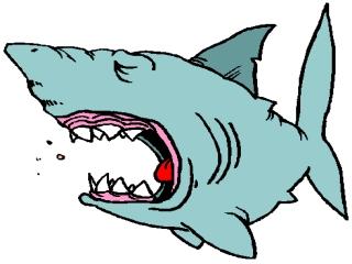 Lustige Ausmalbilder Fische Kostenlos