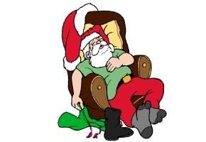 lustige ausmalbilder weihnachten. Black Bedroom Furniture Sets. Home Design Ideas