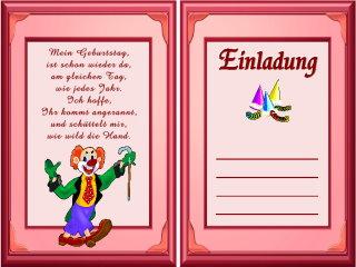 Ecards Geburtstag kostenlos per Mail verschicken -