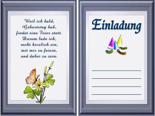 ... Einladung Kindergeburtstag Kostenlos Ideen Auf Lustige  Einladungsspruche Geburtstag ...