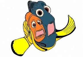 Malvorlagen Findet Nemo Ausmalbilder Kostenlos Ausdrucken