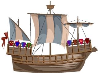 Malvorlagen Piratenschiffe Ausdrucken