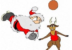 spiele weihnachten schule