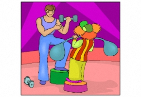 Zirkus Spiele Kostenlos