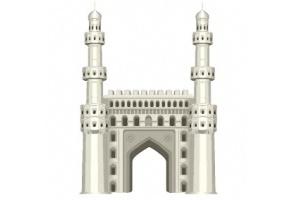 Moschee Ausmalbilder