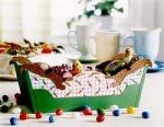 Osterbasteln kindergarten kostenlos for Osterbasteln mit kindern kostenlos