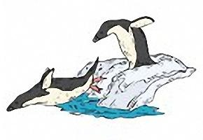 pinguine spiel