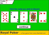 royal vegas online casino poker american 2