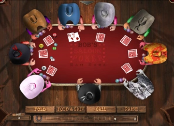 Best online poker with real money