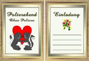 Image Result For Hochzeit Ohne Spiel Einladung