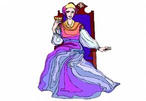 Prinzessin Ausmalbilder Online