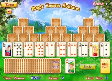 spiele solitaire download