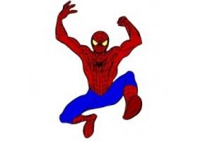 Spiderman Malvorlagen Kostenlos