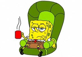 Malvorlagen spongebob
