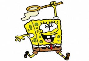 sponge bob spiele