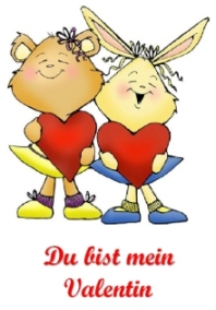 Valentinstag Sprüche Gedichte Kostenlos