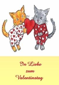 Valentinstag Grüße 22
