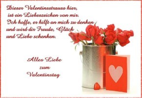Valentinstag Grüße 7