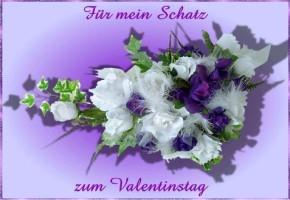 Valentinstag Grüße 9